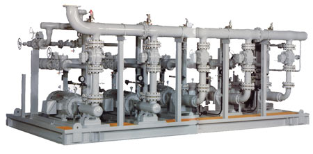 Solutions For Problems Commonly Found By Pump Engineers