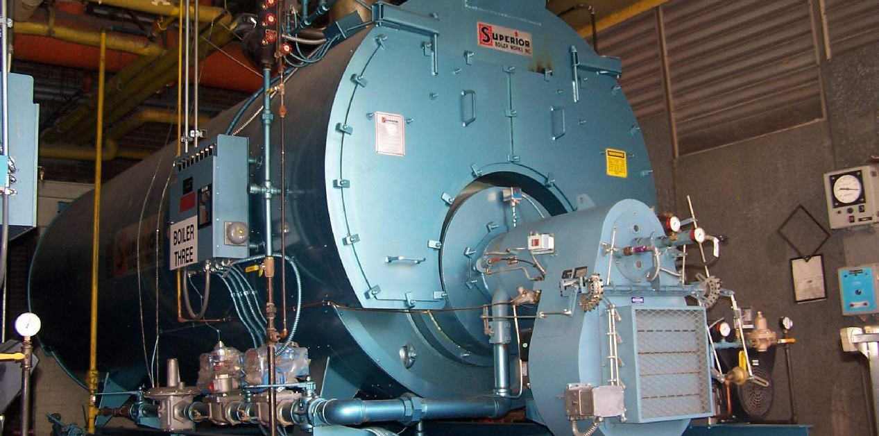 Commercial Boilers: Essential Tips for a Long and Happy Life