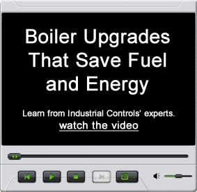 Boiler Upgrades That Save Fuel and Energy