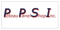 Poteau Panel Shop