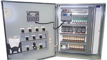 Control Panel Construction and Checkout
