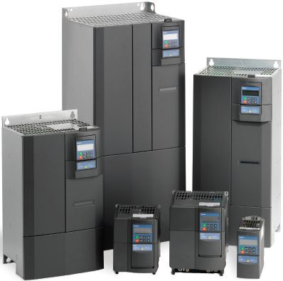 Siemens SED2 Variable Frequency Drives - Industrial Controls