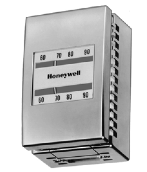 How Does An Hvac Zone Control D er Work Ehow additionally P 02872030000P moreover Old Honeywell Thermostats also Hazardous Location Thermostat moreover How Construct Wiring Diagrams. on wireless pneumatic thermostat