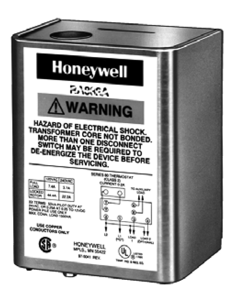 honeywell ra89 ra832 r845 hydronic switching relay industrial provide intermediate