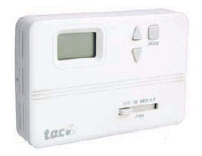 schneider electric ta 168 series digital proportional thermostat the