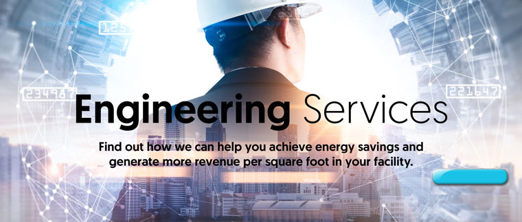 Industrial Controls Engineering Services