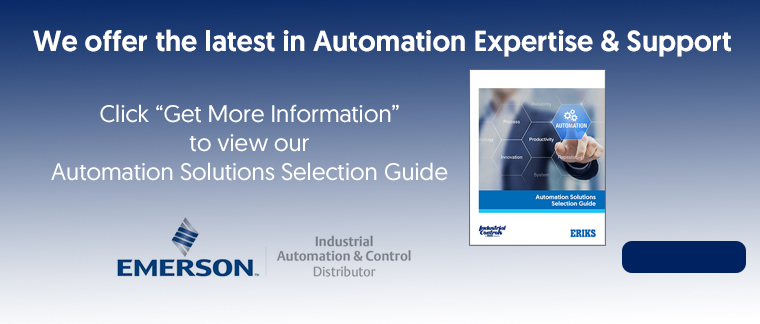 Emerson Automation