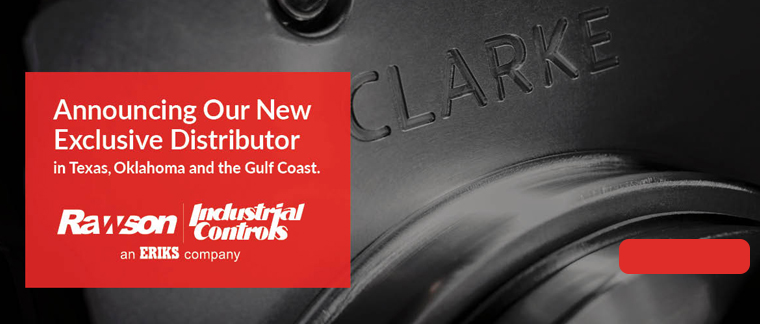 Industrial Controls Clarke Valves News