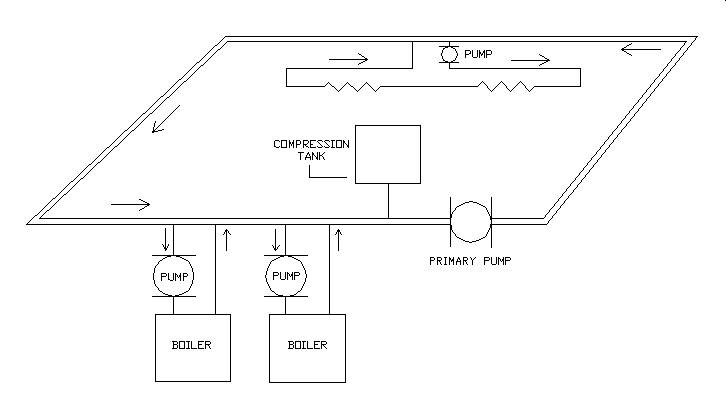 Piping Diagram 3 Way Valve on three port valve wiring diagram