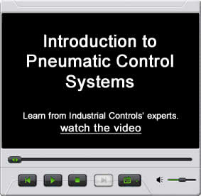 Introduction to Pneumatic Control Systems