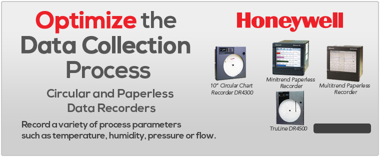 Honeywell Recorders