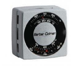 room thermostats industrial controls rh industrialcontrolsonline com Barber Thermostat Colman Tc-1191-750 Barber Coleman Thermostats