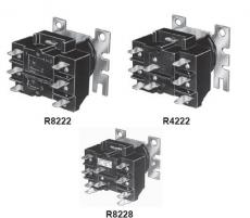 general purpose and heavy duty switching relays industrial controls