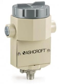 Pressure and Differential Pressure Switches, Watertight and