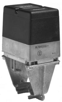 Direct Coupled Valve Actuators Nonspring Modulating Industrial. The Ml7984 Is A Selfcontained Selfadjusting Motorized Linkage That Mounts Directly Onto V5011 Twoway Or V5013 Threeway Valves And Provides Up To 25 Mm. Wiring. Honeywell Direct Coupled Actuator Wiring Diagram At Scoala.co